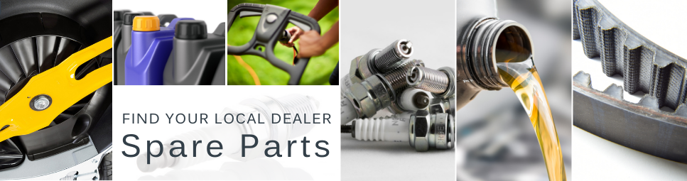 LAWN MOWER sales, servicing, repairs & parts for all brands