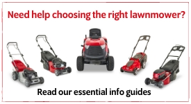 Which Lawn Mower