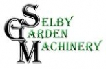 Selby Garden Machinery - SELBY