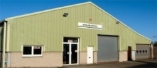 Bookless Motors Limited - BERWICK-UPON-TWEED