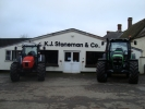 K J Stoneman & Co Limited - CREDITON