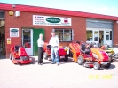 Farm & Garden Machinery (Bridgnorth) Limited - BRIDGNORTH