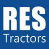 RES Tractors Limited - MELTON MOWBRAY
