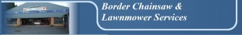 Border Chainsaw & Lawnmower Services - EARLSTON