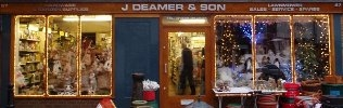 J Deamer & Son Limited - STEVENAGE
