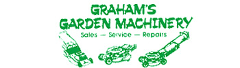 Grahams Garden Machinery Limited - TRURO