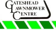 Gateshead Lawnmower Centre - GATESHEAD