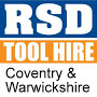 RSD Tool Hire Limited - COVENTRY