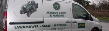 Maelor Farm & Garden Ltd - WREXHAM