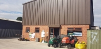 North Worcestershire Lawn & Garden  Equipment - Alcester